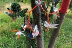 Arbre-à-papillons