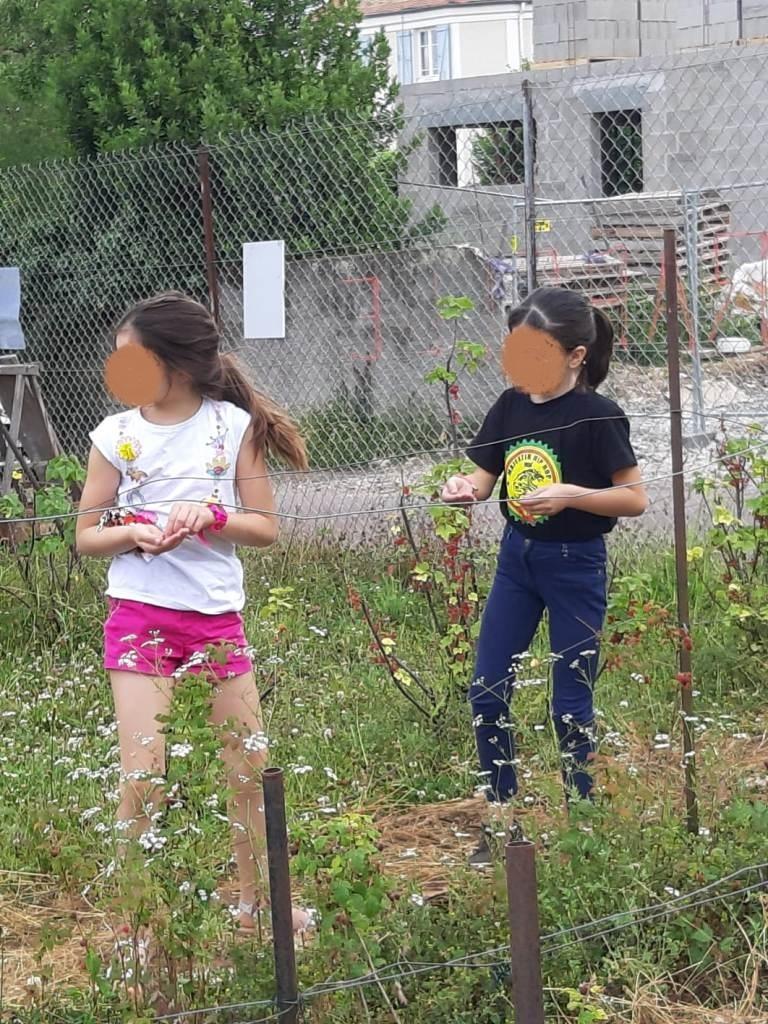Journée Art au Jardin