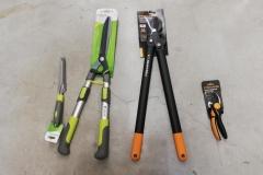 Nos nouveaux outils